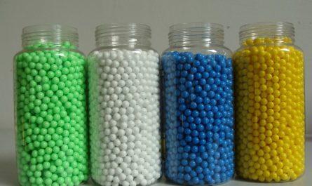 Multicolor Aisoft BBs