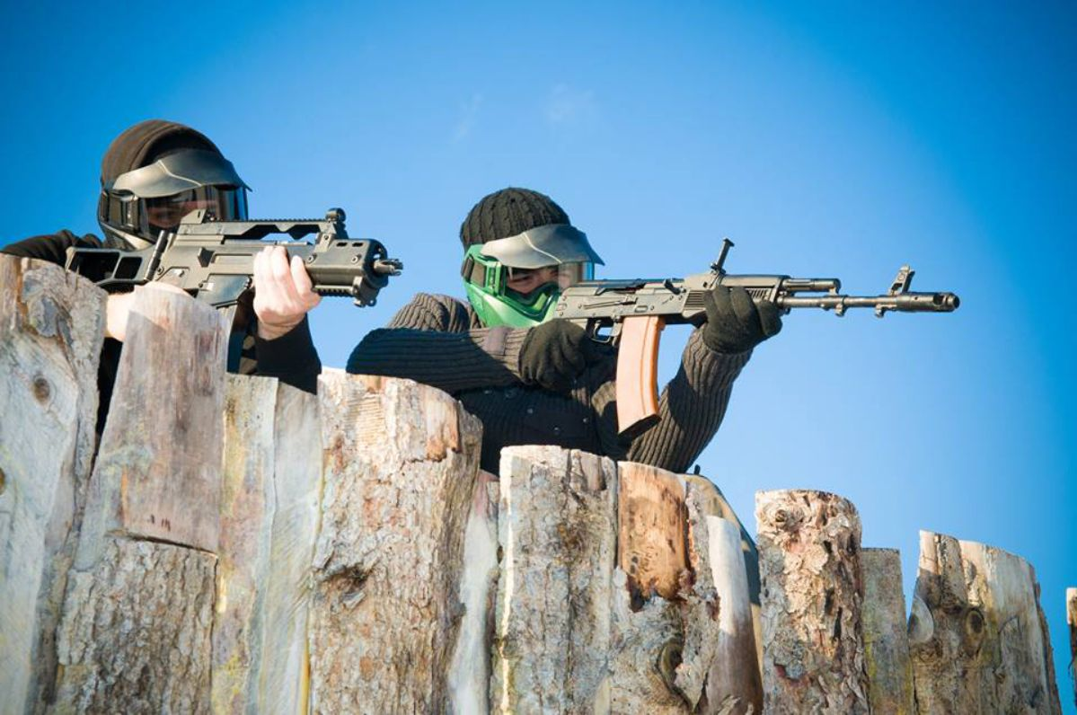 10 Tips to Stay Safe in Airsoft