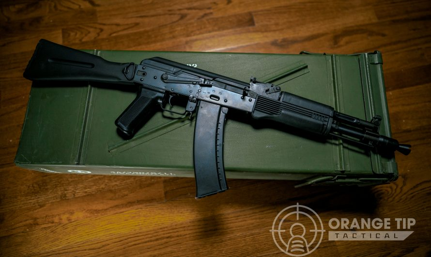 [Review] LCT AK-105: Battle Ready, Right Out of the Box