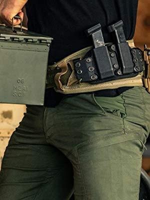 5.11 Tactical VTAC Brokos Battle Belt Kydex