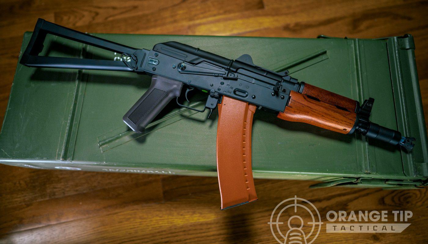 CYMA AKS-74U