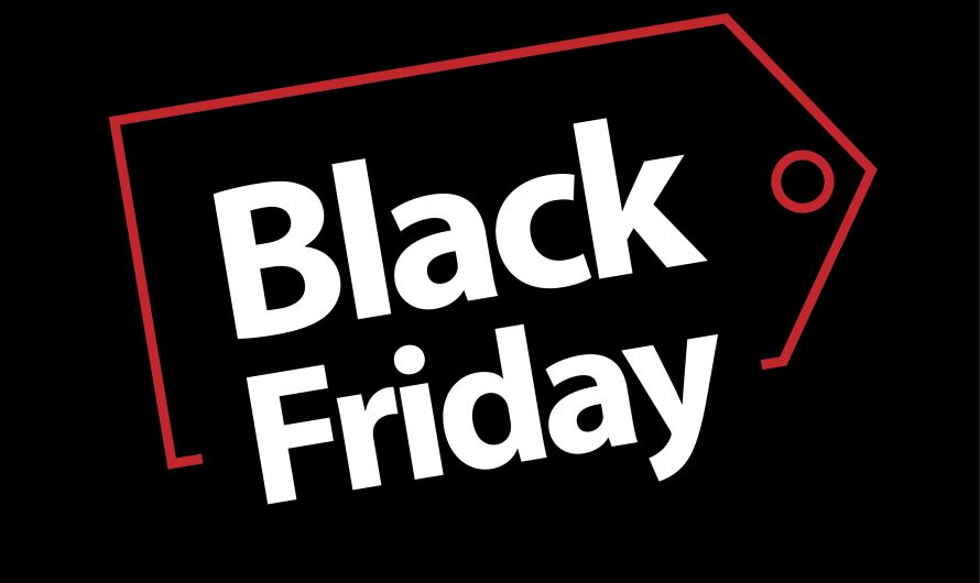 Black Friday & Cyber Monday Airsoft Deals [2020]