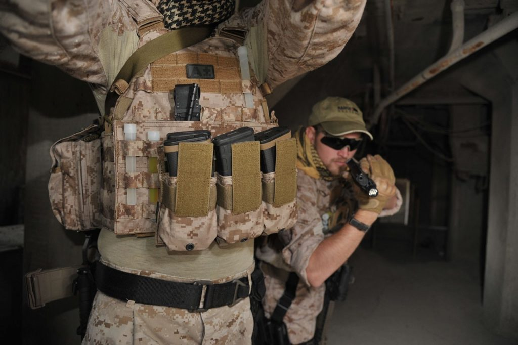 Shout out to our friends who take tactical selfies for us.