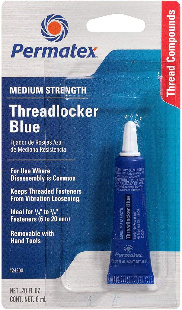 Permatex Threadlocker