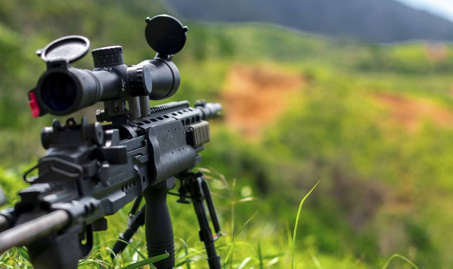 Best Airsoft Sniper Rifles [2020]: All Levels, All Budgets