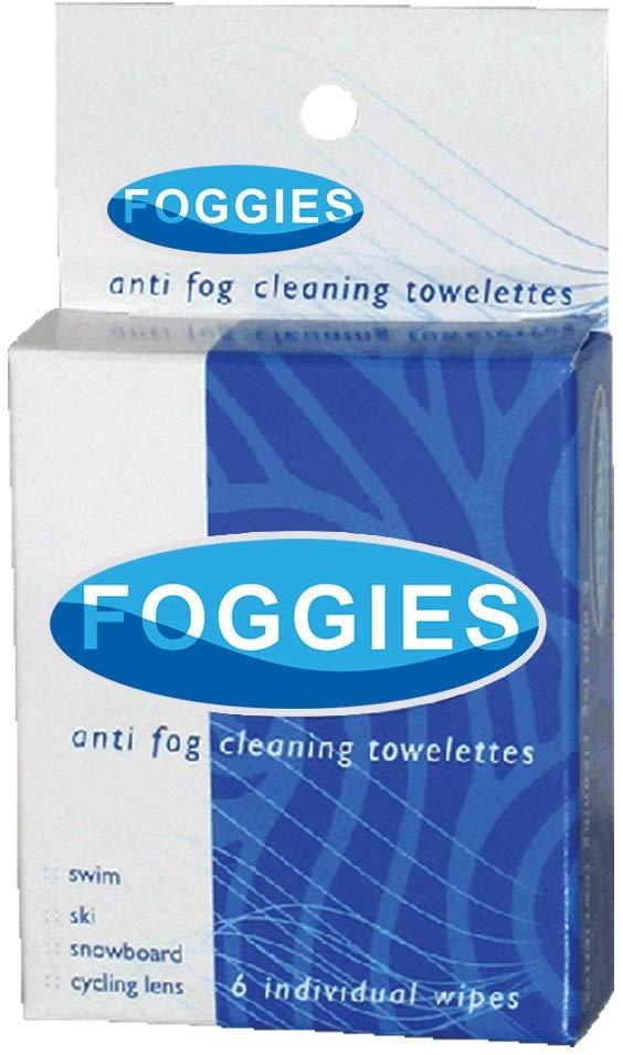 foggies wipes
