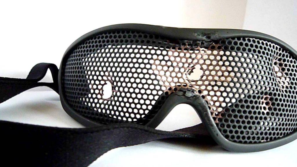 mesh mask fail 2