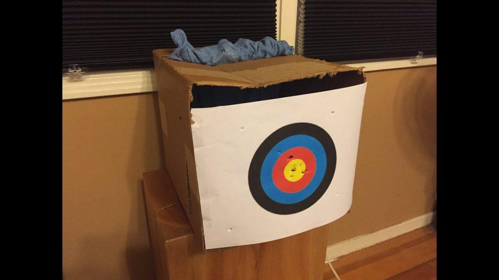 airsoft trap target