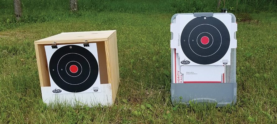 DIY Targets: Making Your Own Airsoft Targets
