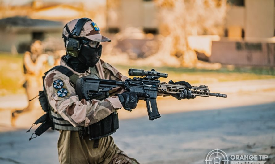 12 Best Airsoft M4 AEGs [2020]: All Budgets