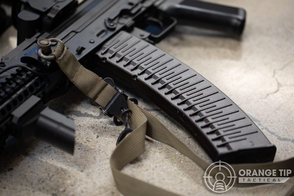 AK-74m STKBR TWI Molot RPK-74 style magazine
