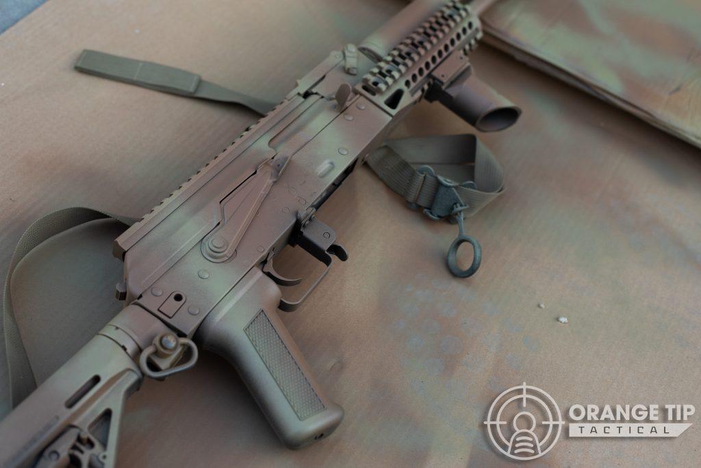 LCT-AK74M Matching Stripes