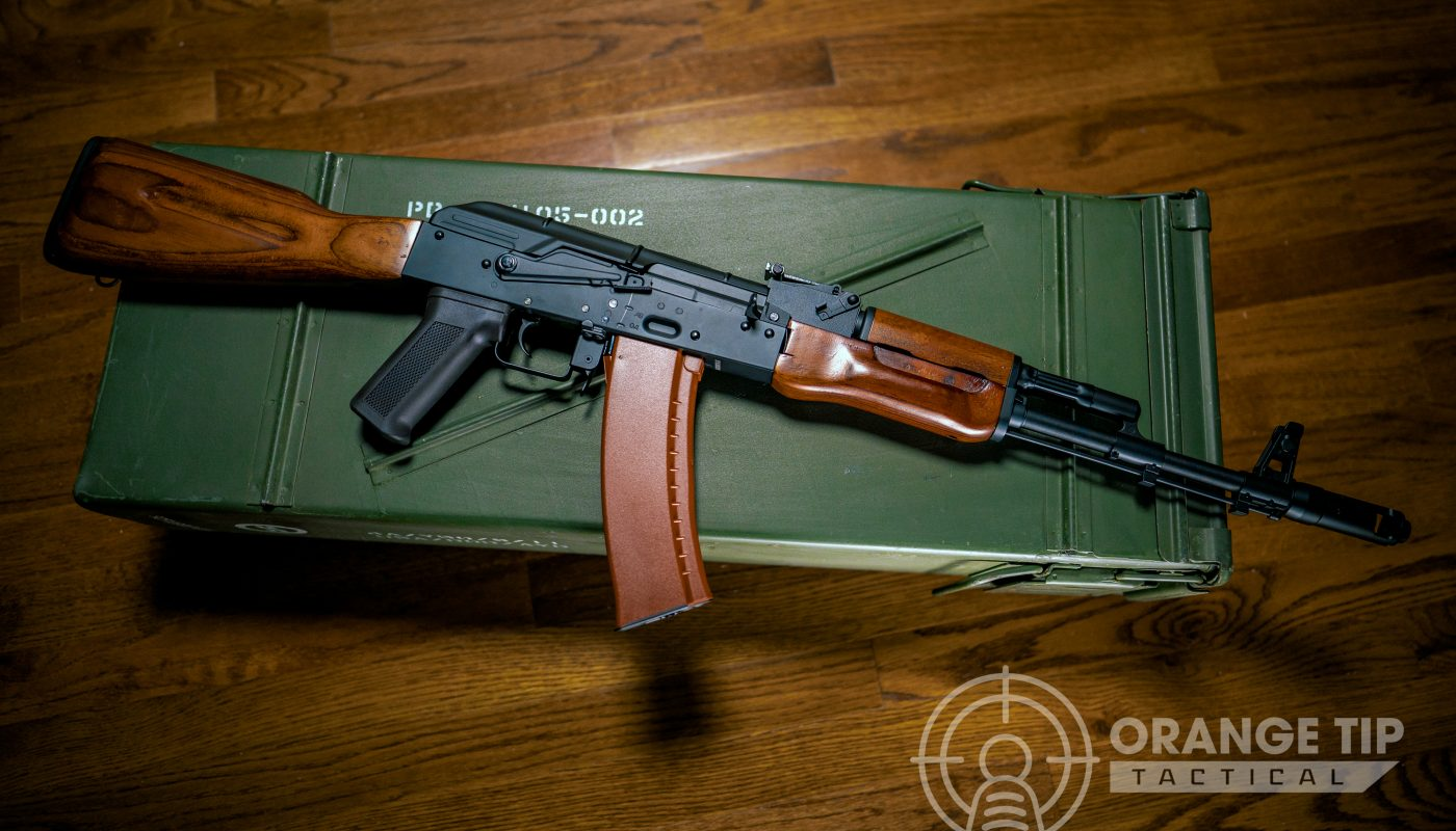 Cyma CM048 AK-74