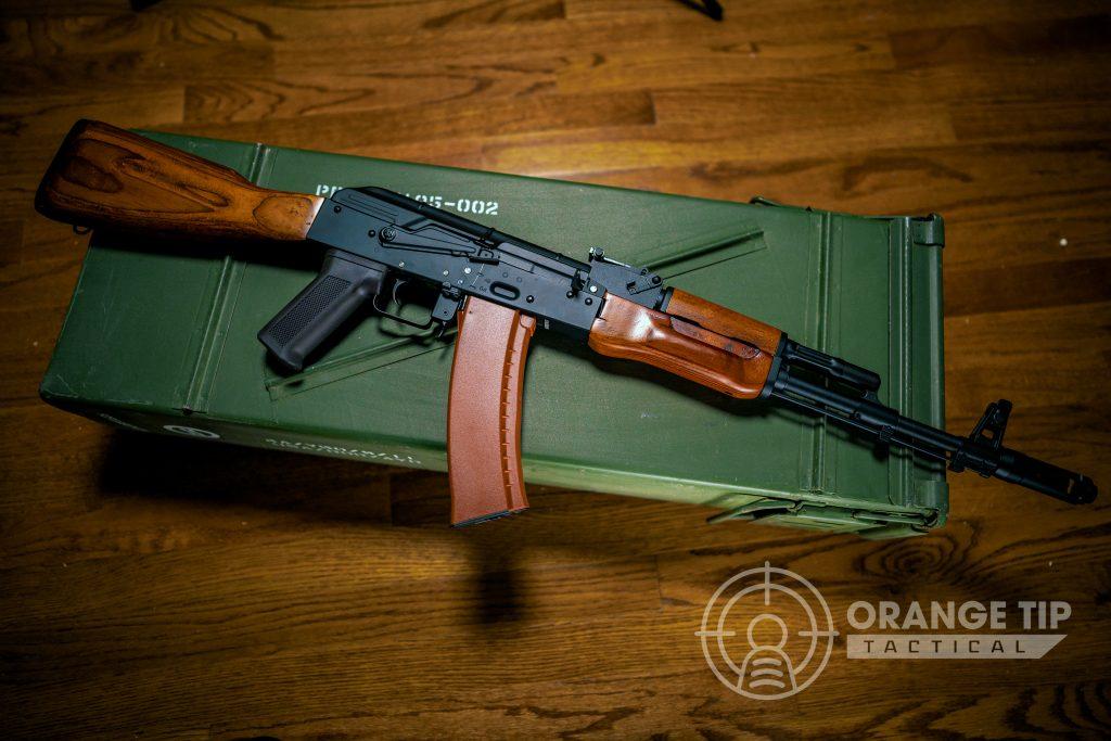 Cyma CM048 AK-74 2