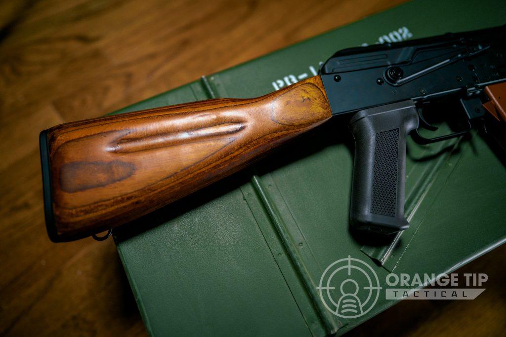 Cyma CM048 AK-74 Stock