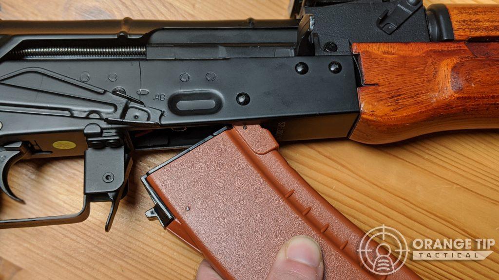 Cyma CM048 AK-74 Hicap Magazine 3