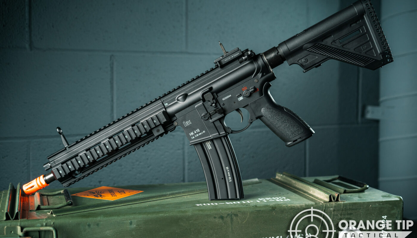 16. Elite Force HK416A5 Alt View 2