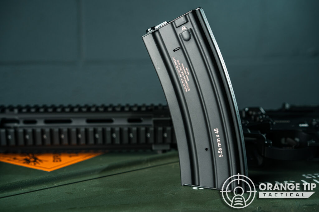 21. Elite Force HK416A5 Magazine