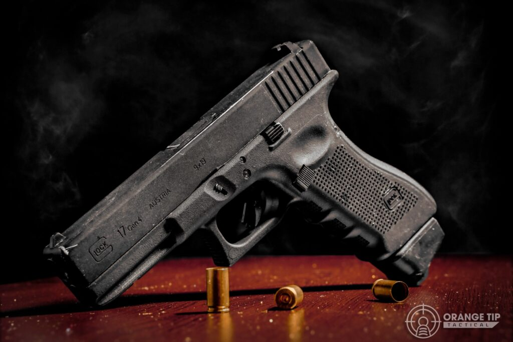 OTT Elite Force Glock 17 Gen 4 CO2 pictures Compressed for Web (1 of 24)