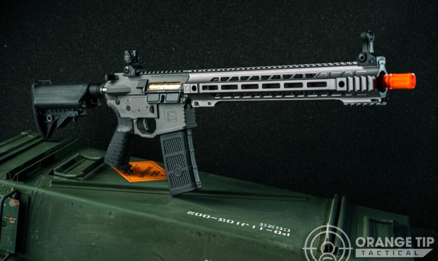 """EMG SAI GRY AR-15 """"Jail Break"""" Training AEG [Review]"""
