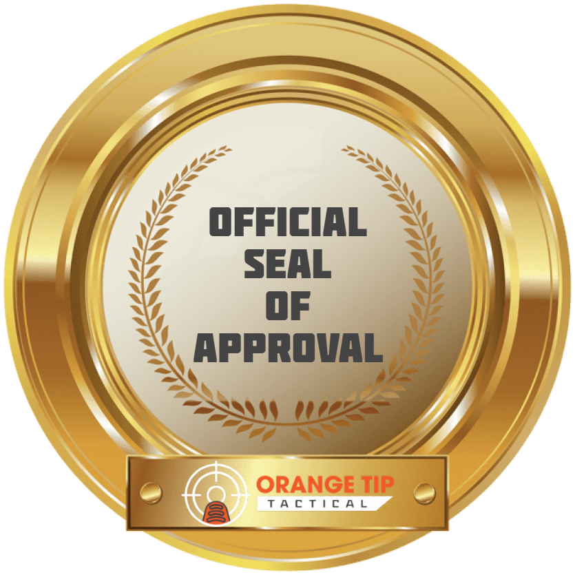 OTT Official Seal of Approval