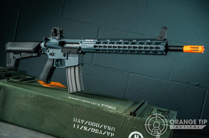 1. Krytac Trident SPR MKII Full Shot
