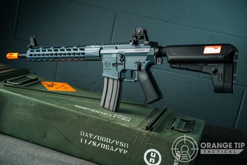 14. Krytac Trident SPR MKII Opposite Full Shot