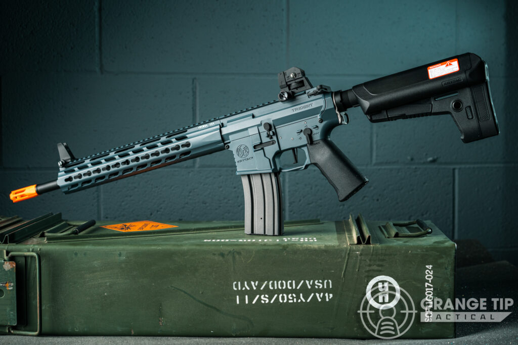 15. Krytac Trident SPR MKII Opposite Full Shot 2