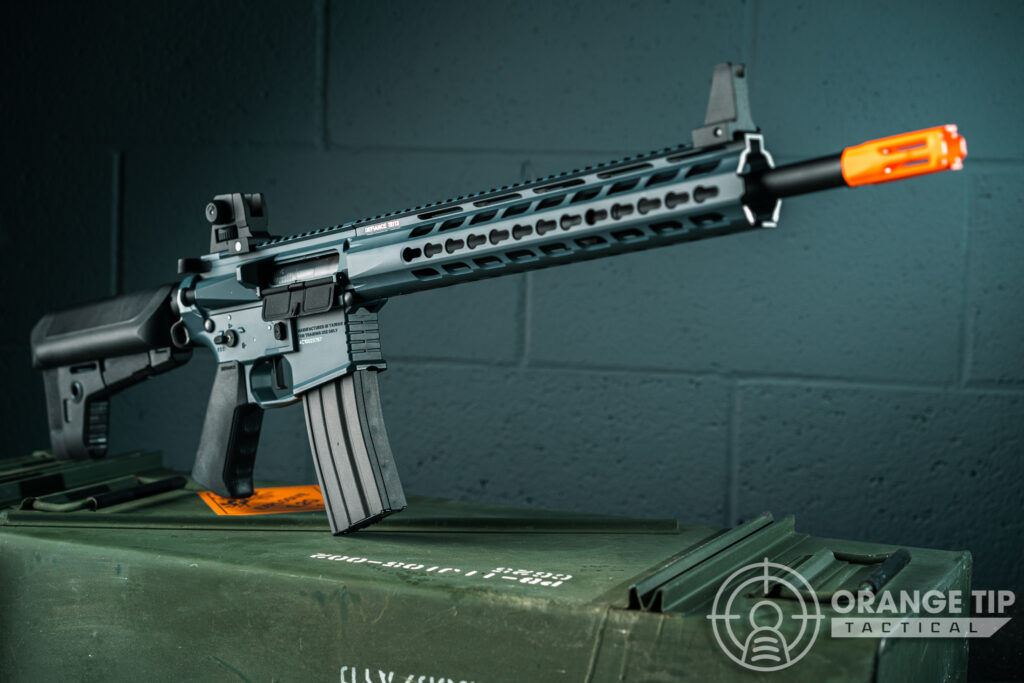 2. Krytac Trident SPR MKII Full Shot 2