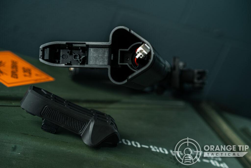22. Krytac Trident SPR MKII Wire Harness