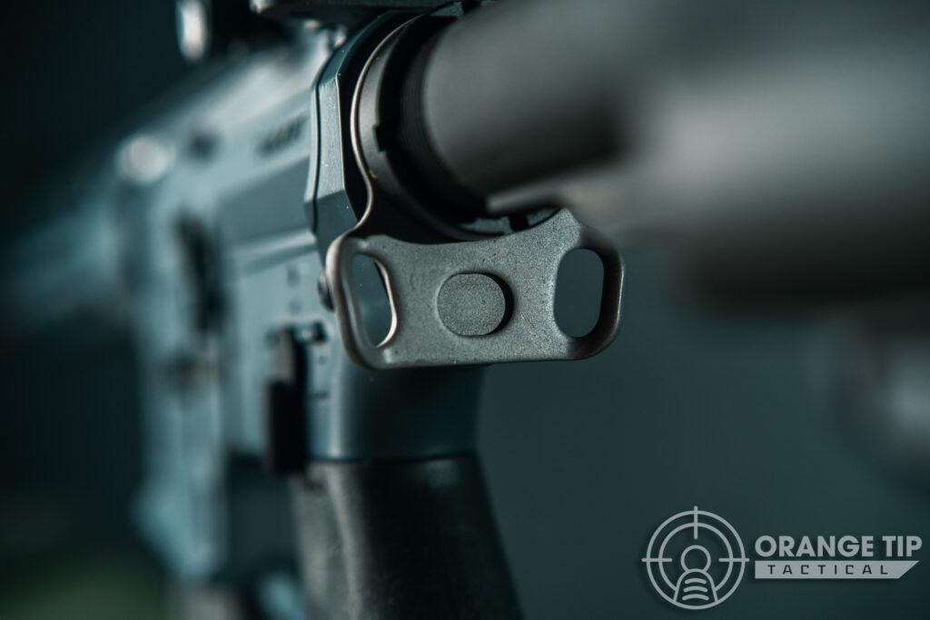 23. Krytac Trident SPR MKII Rear Sling Attachment Point