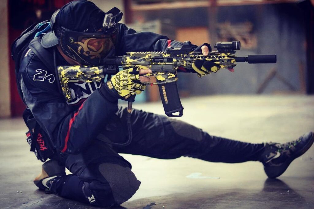 What is Speedsoft: the Basics and Beyond - Orange Tip Tactical
