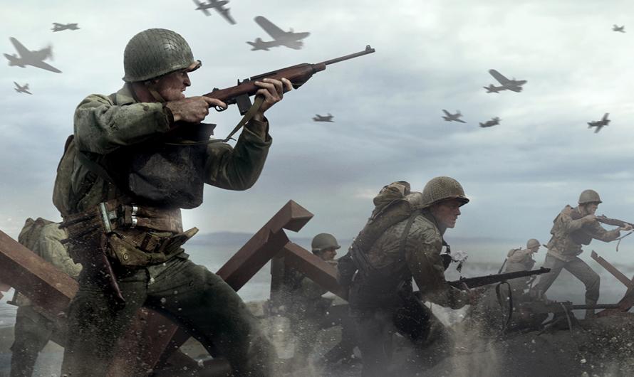 10 Best World War 2 Airsoft Guns
